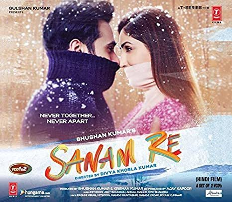 Sanam Teri Kasam Full Movie Watch Online
