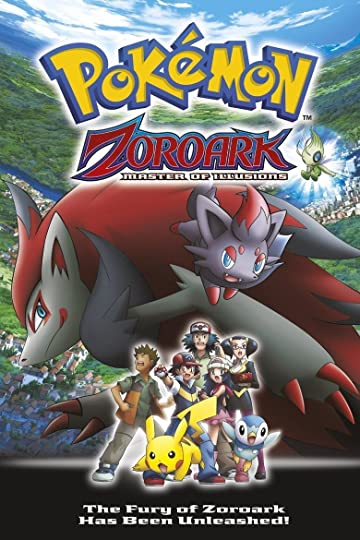 Seven Islands Of Fluvanna Download Pokemon Movie 13 Zoroark