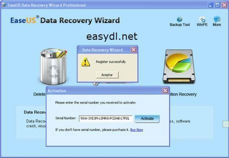 data recovery wizard professional crack free download