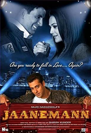Site remake ♡ 】 - Jaan-E-Mann 3 Movie Free Download In Hindi Showing 1-1 of  1