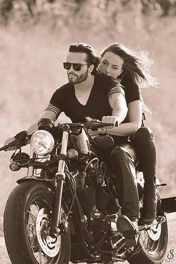 couple motorcycle - Google Zoeken