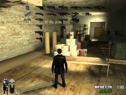 Life Of A Loyolite Max Payne 2 Gameplay 1080p Tvl Showing 1 1 Of 1