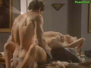 Topless zoe mclellan Nudity in