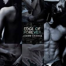 edge of forever jacob chance - Google Search