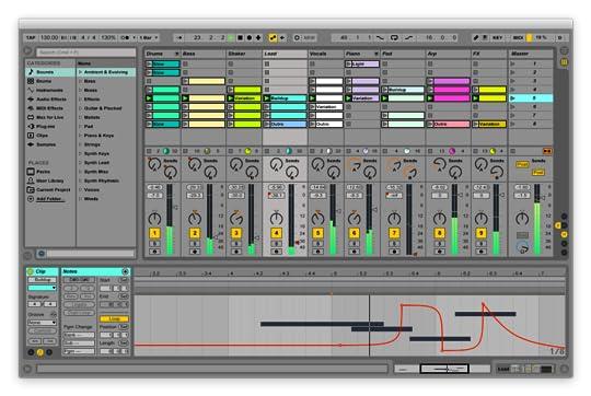 Ableton live 9 free. download full version mac reddit full