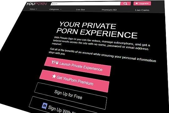 Sign up for porn emails