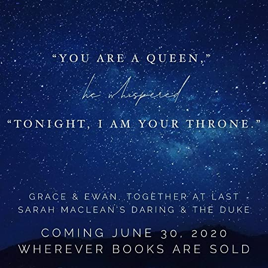 You Are A Queen I am your throne