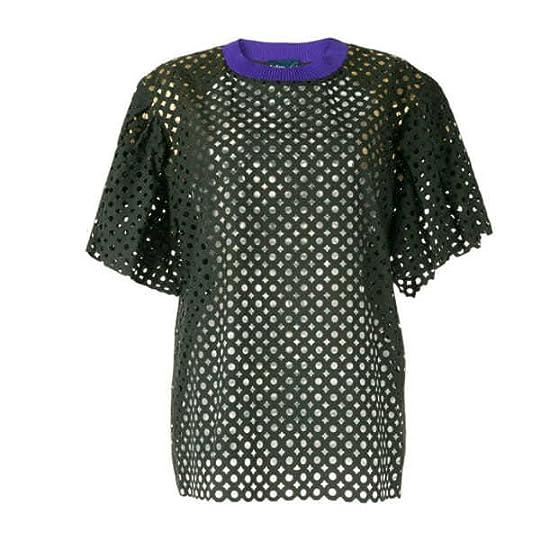 Honey Badger Dont Give A FCK Toddler Baby Girl Ruffle Short Sleeve T-Shirt Comfortable Cotton T Shirts