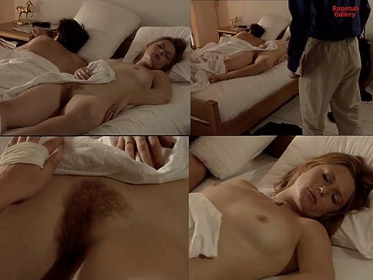 Girls Sleep Naked