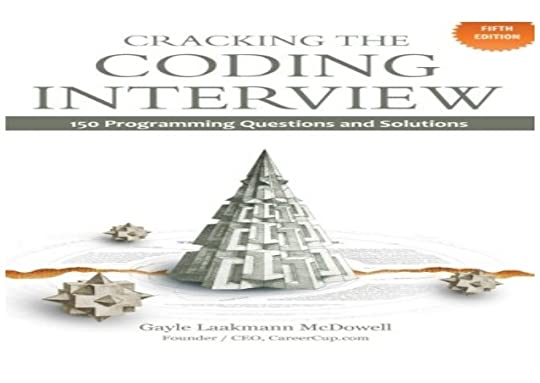 cracking the coding interview 5th edition free download