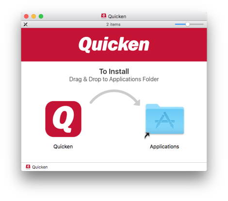 Quicken Mac Backup For Windows Conversion