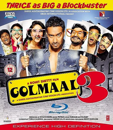 golmaal 3 2010 hindi full movie free download