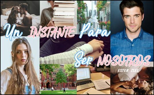 Un instante para ser nosotros by Ester Isel