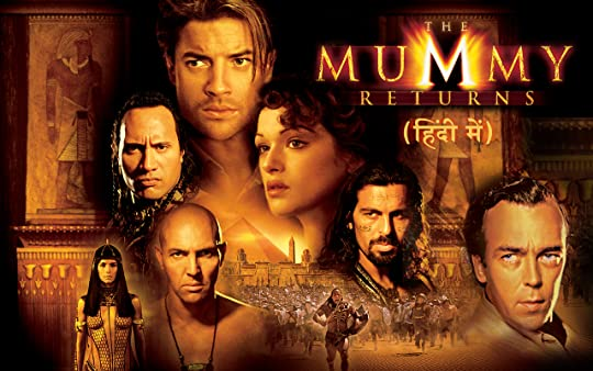Good Stories Never End - The Mummy Returns Movie In Hindi Download Showing  1-1 of 1