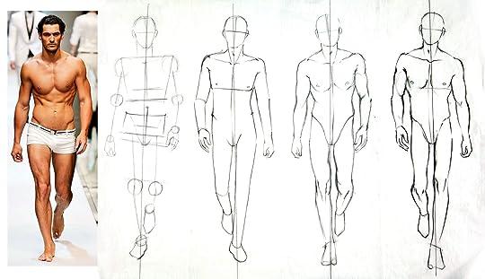 Miguel Villanueva Filipino Blog Figure Drawing Mens Fashion Showing 1 1 Of 1