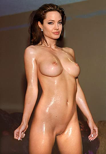 Angelina jolie completely nude in pictures porn pics & move