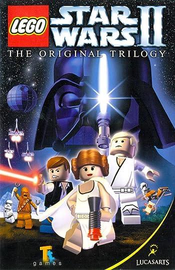 Deepinbrooklyn Lego Star Wars Ii The Original Trilogy Full Game Free Pc Download Play Lego Star Wars Ii The Original Trilogy Download Showing 1 1 Of 1