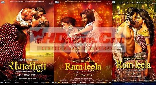 Cover It Up Download Goliyon Ki Raasleela Ram Leela Full Movie Torrent Showing 1 1 Of 1