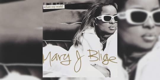 94 Feet 40 Minutes Mary J Blige Share My World Full Album Zip Showing 1 1 Of 1