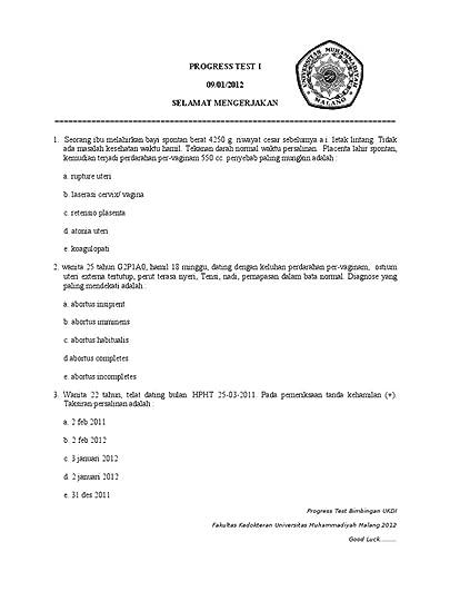 On Gewoon Vrouw Soal Tes Masuk Universitas Muhammadiyah Malang Showing 1 1 Of 1
