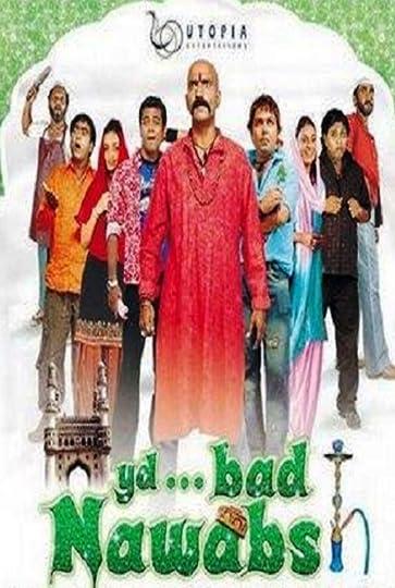 Hyderabadi Nawab Film Download