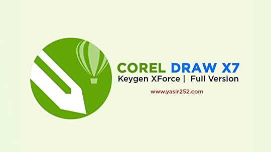 free download software corel draw x7 full version with keygen