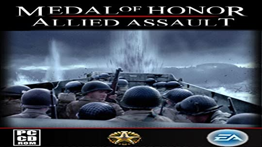 Thebakeboutique Medal Of Honor Allied Assault Portable Pc Showing 1 1 Of 1