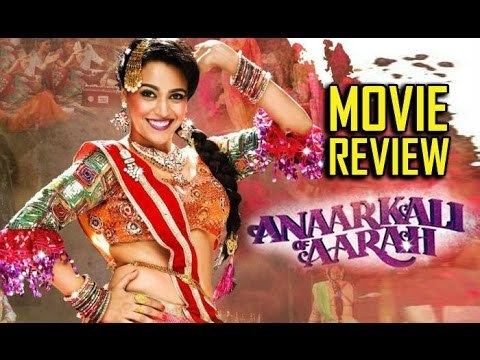 anarkali of arrah full movie watch online free