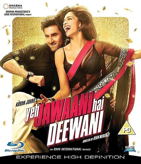 sots5 - Yeh Jawaani Hai Deewani Download Movie In Hindi Showing 1-1 of 1