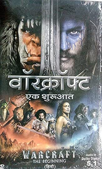 Le Monde De Mme Rolston Warcraft English In Hindi 720p