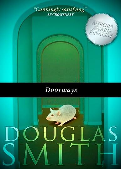 Doorways cover