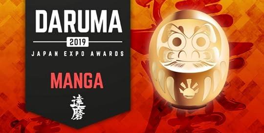 Ilham A Ridlo Votez Pour Les Daruma Manga Et Anime Sur Le Site De Japan Expo Showing 1 1 Of 1