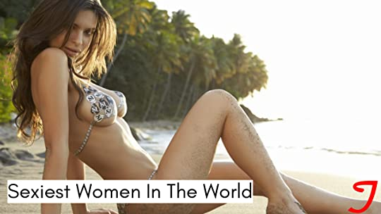 Girl world most photos sexiest 20 Hottest