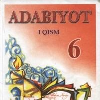 FÚTBOL ES FÚTBOL? - Adabiyot 6 Sinf Pdf 122 Showing 1-1 of 1