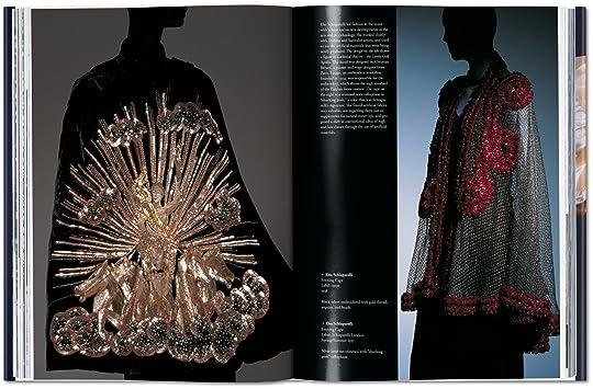 Taschen Fashion History 18th to 20th Century