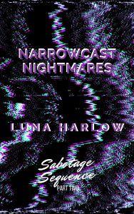 Narrowcast Nightmares Book Cover