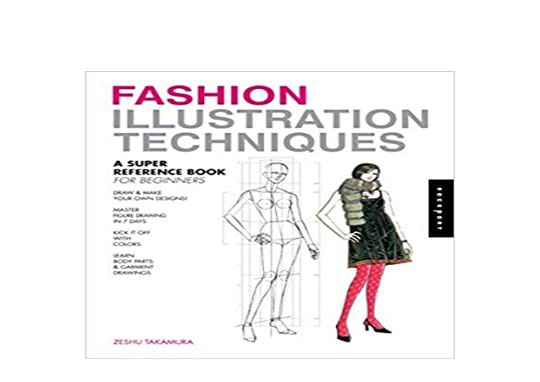 Winlinh S Blog Fashion Illustration Techniques Zeshu Takamura Pdf Download Showing 1 1 Of 1