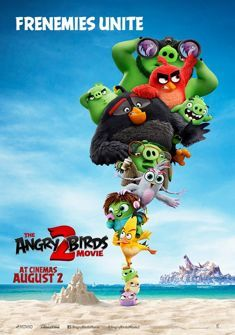Dealing With Ib The Angry Birds Movie English 1080p Dual Audio Movie Showing 1 1 Of 1