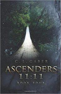 Ascenders 11_11 by C.L. Gaber