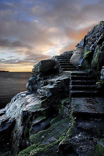 heathenwarrior: Shetland Island, The Knab
