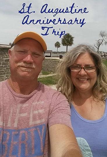 St. Augustine Anniversary Trip