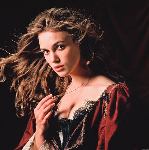 Which is your favourite Elizabeth's costume? - Elizabeth Swann ...