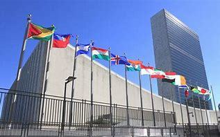 Image result for united nations headquarters ny