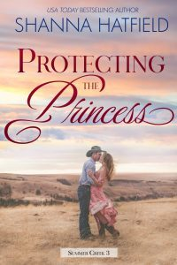 Protecting the Princess by Shanna Hatfield