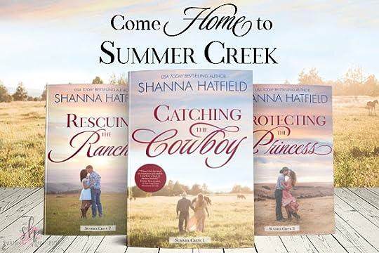 Summer Creek Series
