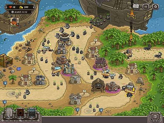 Kingdom rush vengeance pc hacked cheats