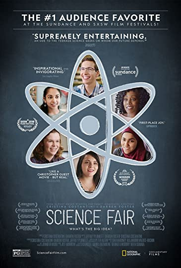 Science Fair | National Geographic Documentary Films