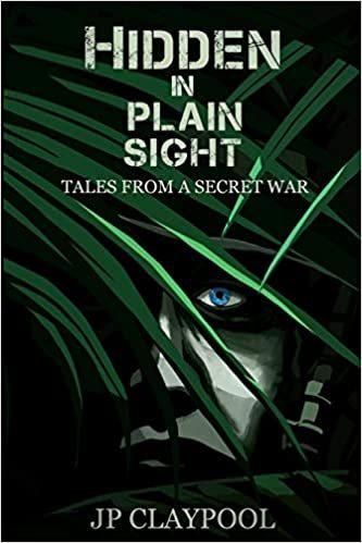 Hidden In Plain Sight : Joe Claypool