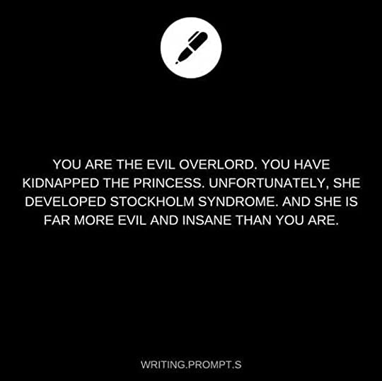 A dump of Writing Prompts - Imgur