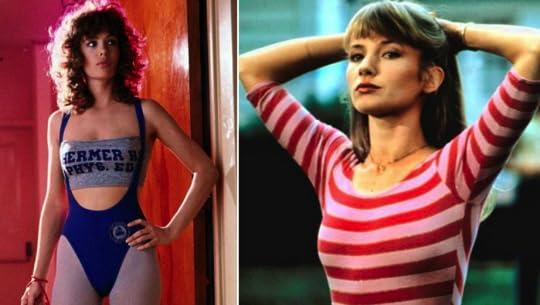 80s naked hot ladies 80s Amateur